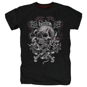 Skull #62