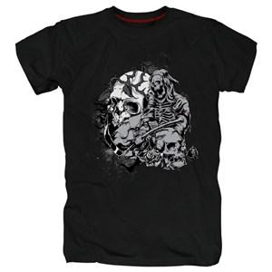 Skull #90