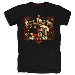 Social distortion #4
