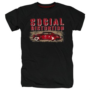 Social distortion #6