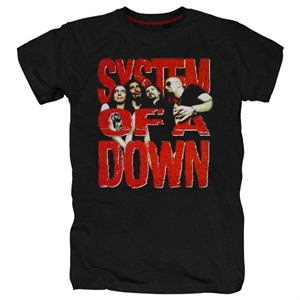 System of a down #27