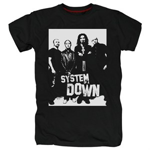 System of a down #39