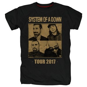 System of a down #40