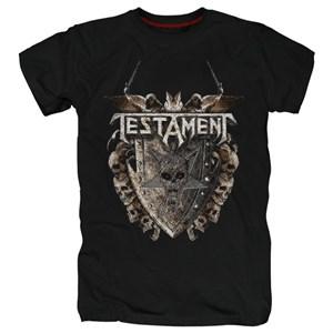 Testament #3