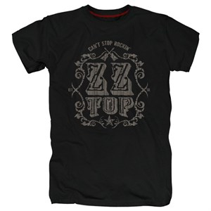 ZZ top #4
