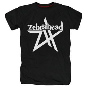 Zebrahead #3