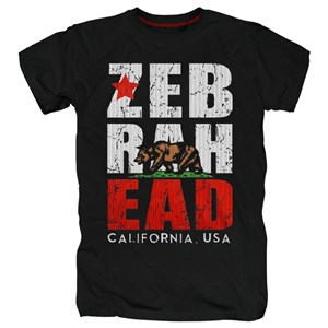 Zebrahead #8