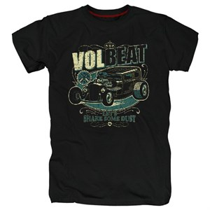 Volbeat #9