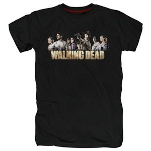 Walking dead #7