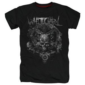 Whitechapel #5