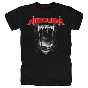 Airbourne #1