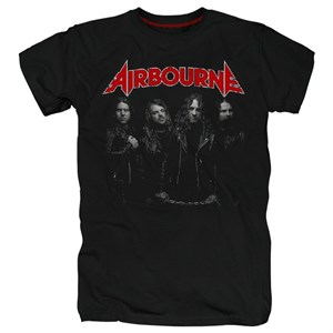 Airbourne #4