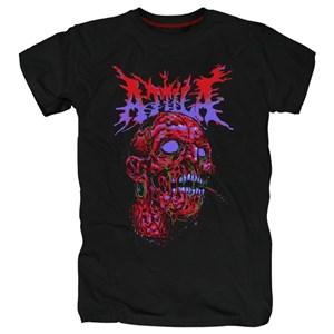 Attila #6