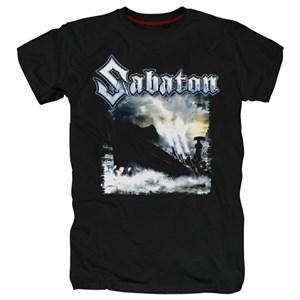 Sabaton #3