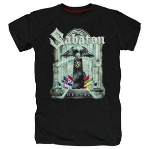Sabaton #7