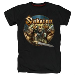 Sabaton #16