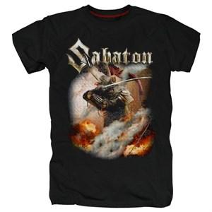 Sabaton #19