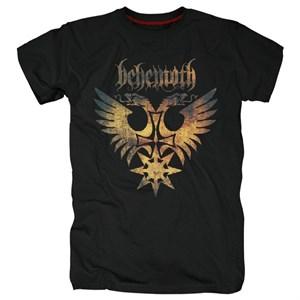 Behemoth #10