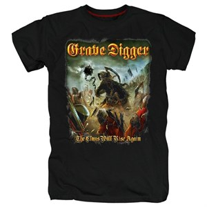 Grave digger #8