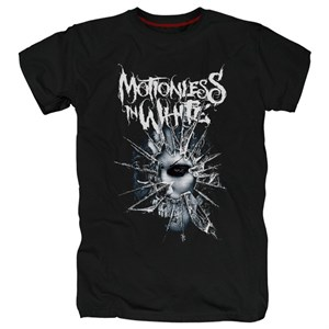 Motionless in white #2