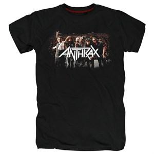 Anthrax #24