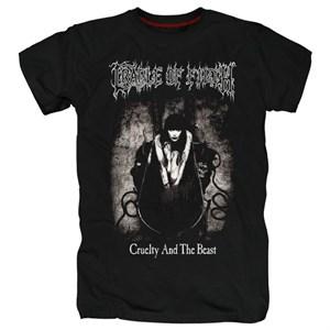 Cradle filth #9