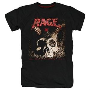 Rage #3