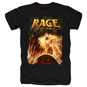 Rage #5