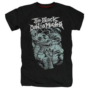 Black dahlia murder #4