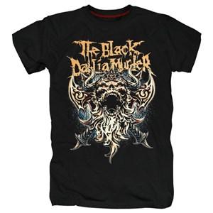 Black dahlia murder #7
