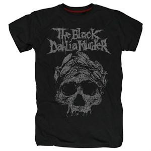 Black dahlia murder #19