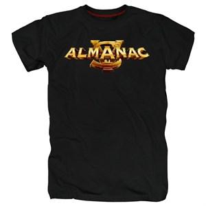 Almanac #3