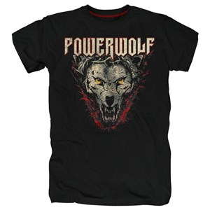 Powerwolf #8