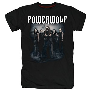Powerwolf #9