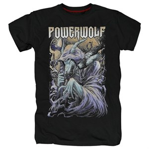 Powerwolf #16