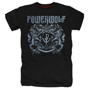 Powerwolf #23
