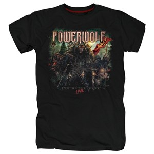 Powerwolf #32