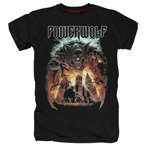 Powerwolf #33