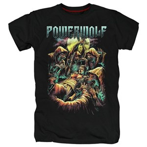 Powerwolf #37