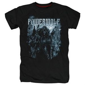 Powerwolf #42