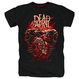 Dead by april #1
