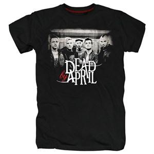 Dead by april #4