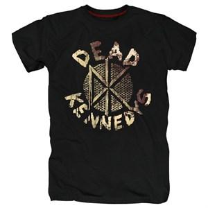Dead kennedys #1