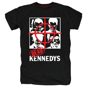 Dead kennedys #3