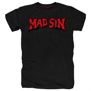 Mad sin #4