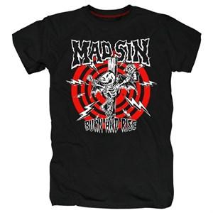 Mad sin #6