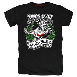 Mad sin #10