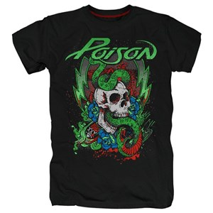 Poison #9