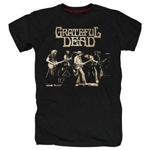 Grateful dead #18