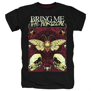 Bring me the horizon #53